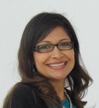 Photo of Cynthia Lopez